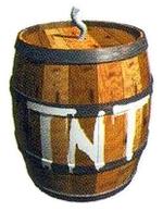 TNTBarrel