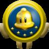BellCup Emblem MKDB