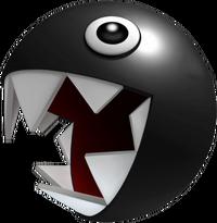 Chomp Head