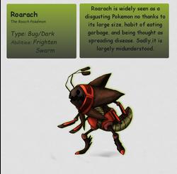 RoarachPKMN