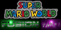 Super Mario World Fusion Part 1- Logo