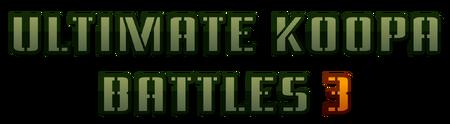 UKB3 Logo