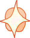 FinisherOrb Victory Orange
