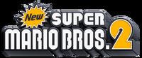 NSMB2 Logo
