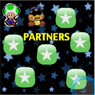 PartnerList