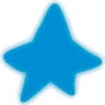 Iblue star