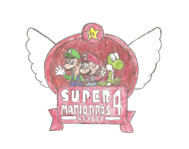 File:SMB4 level1 logo.png