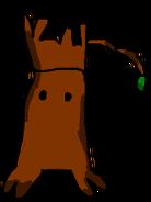 Treetod