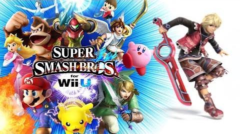 Xenoblade Chronicles (Super Smash Bros