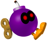 Shroob-omb