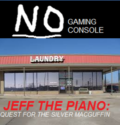 Jeff the Piano