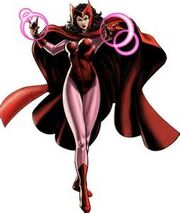 Scarlet Witch (Marvel Ultimate Alliance 3)