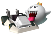 Kingboobetakart