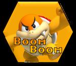 BoomBoom MKC