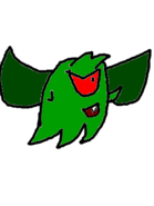 Fandra the Xono