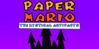 Paper Mario: The Mystical Artifacts