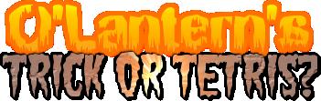 File:O'Lantern's Trick or Tetris Logo.png