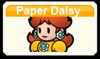 Paper Daisy MSMWU