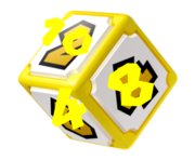 Dice Block Mario Party DX 2