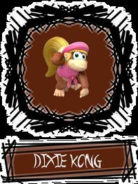 Dixie Kong SSBR