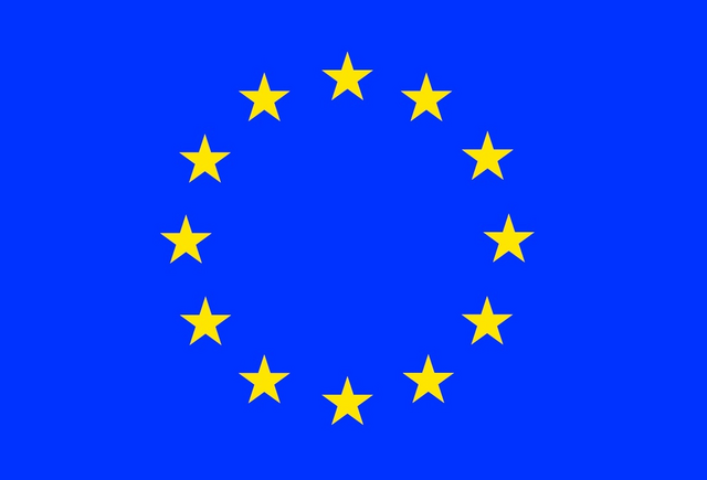 File:Flag of European Union.png