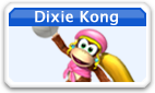 MSM- Dixie Kong Icon