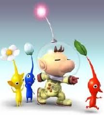 File:Olimar - Nintendo All-Stars.jpg