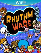 RhythmWare BoxArt
