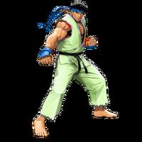 Ryu green