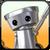 Chibi-Robo CSS Icon