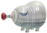 Fiery blowhog