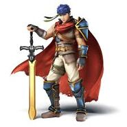 Ike is not our boy
