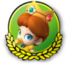 MK3DS BabyDaisy icon