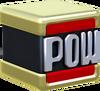 POW Block Artwork - Super Mario 3D World