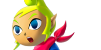 Tetra (Super Smash Bros. Golden Eclipse)