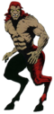 Woodgod Marvel
