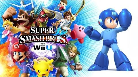 Cut Man Remix (Super Smash Bros