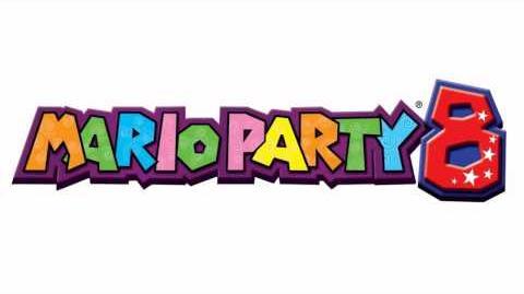 Goomba's Booty Boardwalk (Mario Party 8)