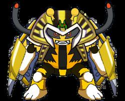 Pharaoh Electivire