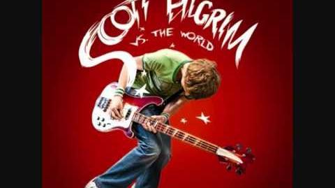 Black Sheep (Scott Pilgrim VS