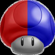 Magnet mushroom by machrider14-d5abnct