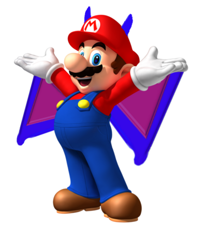 File:Swooper Mario.png