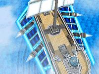 Team Plasma Airship