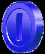 Blue Coin