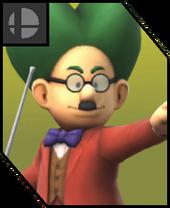 Dr.WrightVersusIcon