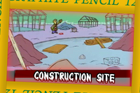 MASSES Arena Construction Site