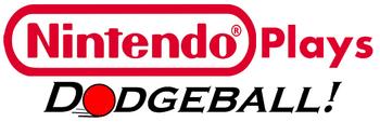 Nintendo Plays Dodgeball
