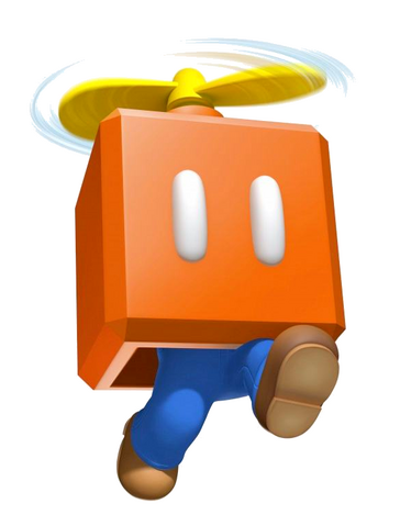 File:Propeller Block Mario SM3DL.png