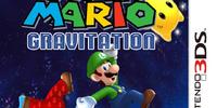 Super Mario Gravitation