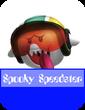 Spooky Speedster MR